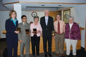 Eden Prairie Human Rights Award