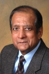 Dr. Ghulam Haniff of St. Cloud State University