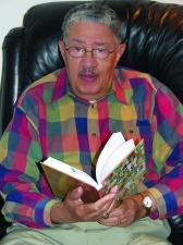 Author Arthur C. McWatt (Courtesy Papyrus Publishing)