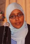Sadia Ali Aden