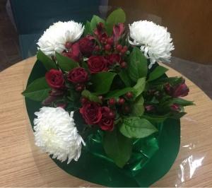 zafar flowers